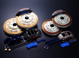 Brake-systems
