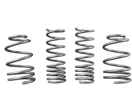 Lowering-springs