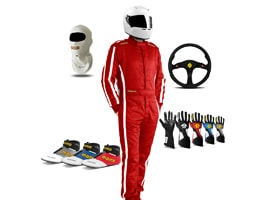 Race-accessories
