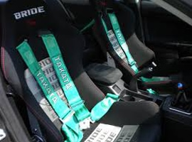 Seat&Harness