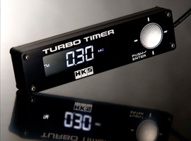 turbo-timers