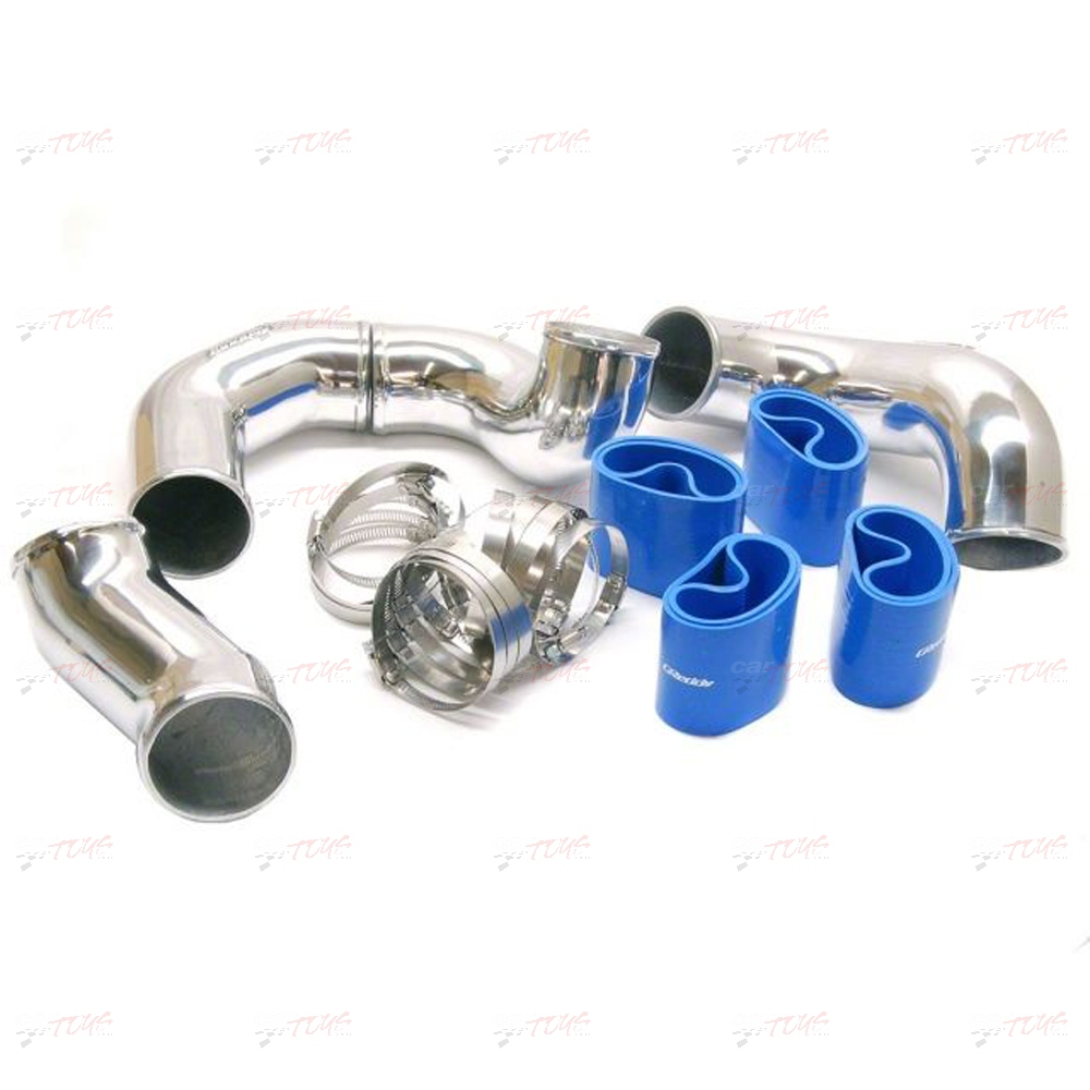 GReddy Aluminium Intake Pipe Set NISSAN SKYLINE BNR32