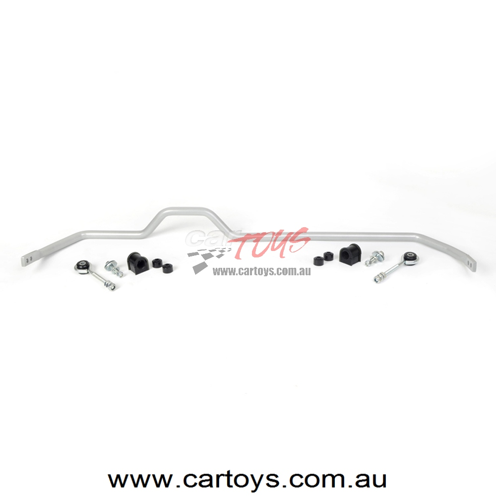 NISSAN SKYLINE R34 BNR11XZ 22MM – 2 POINT ADJUSTABLE REAR SWAY BAR