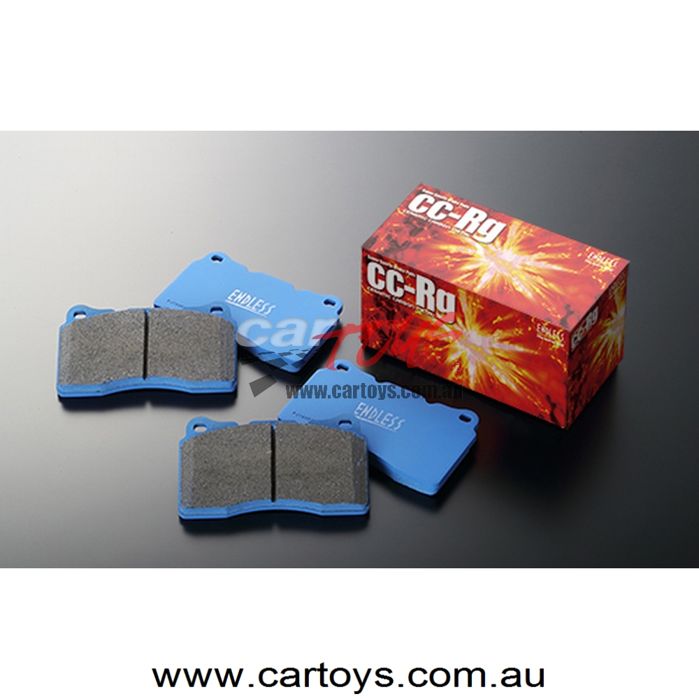 Endless EP452CCR Brake Pads