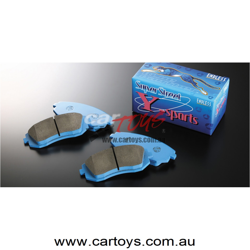 Endless EP452SSY Brake Pads