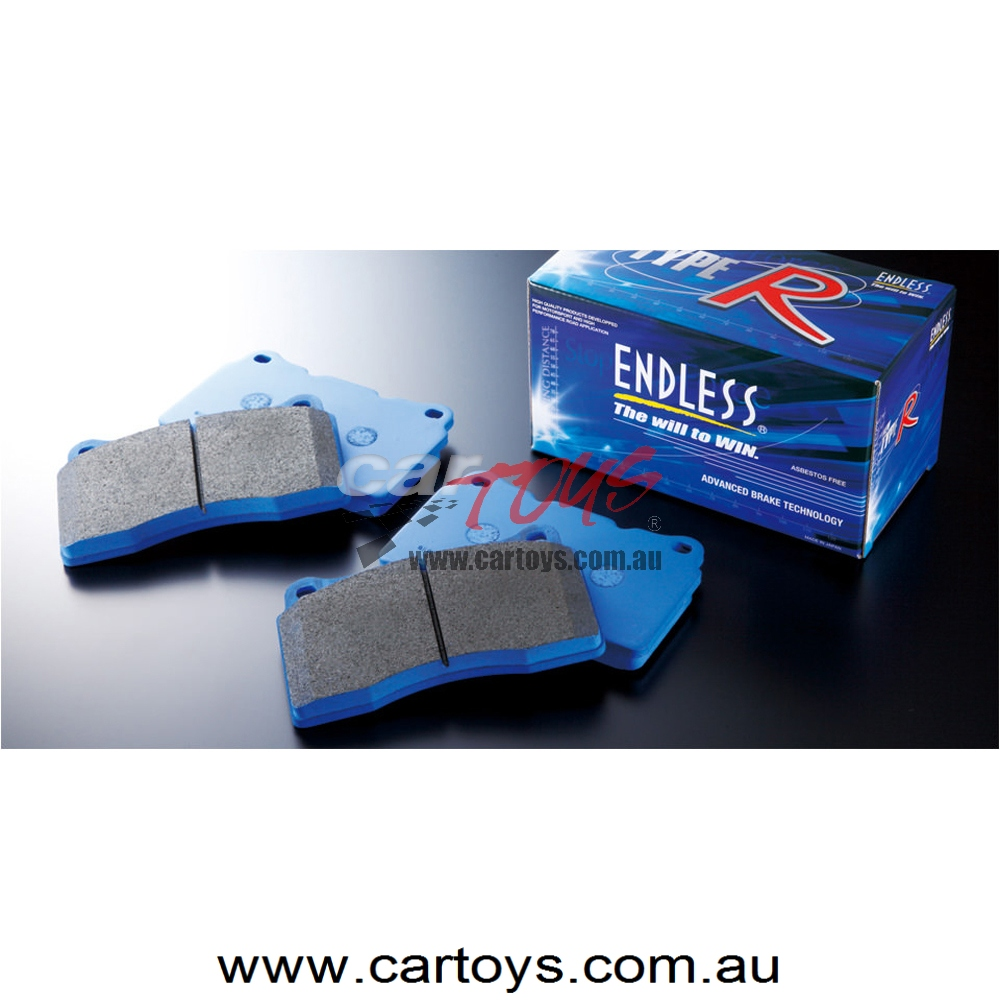 Endless EP452R Brake Pads