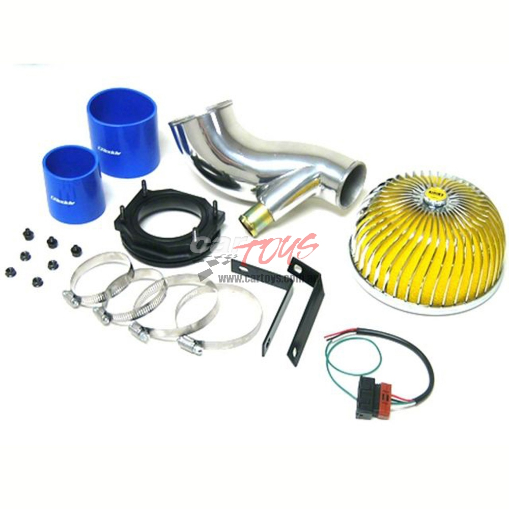 TRUST GReddy AIRINX Suction KIT Nissan 200SX SR20DET S14 S15 Z32 AFM 11920201