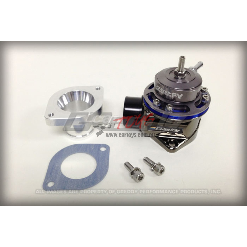 GReddy Blow Off Valve FV KIT BFV-317 Mitsubishi Evolution CZ4A(Atmospheric Vent&Return)