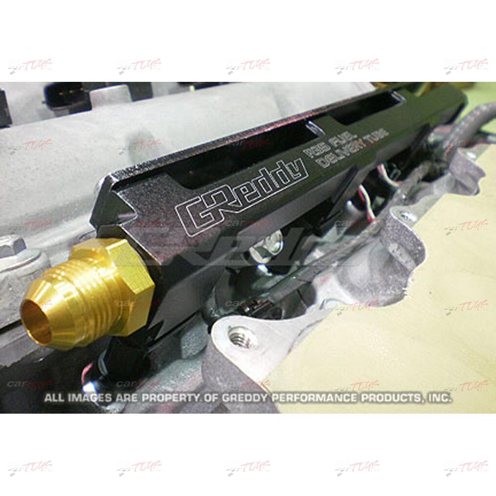 GReddy Fuel Rail Nissan GTR R35 GT-R
