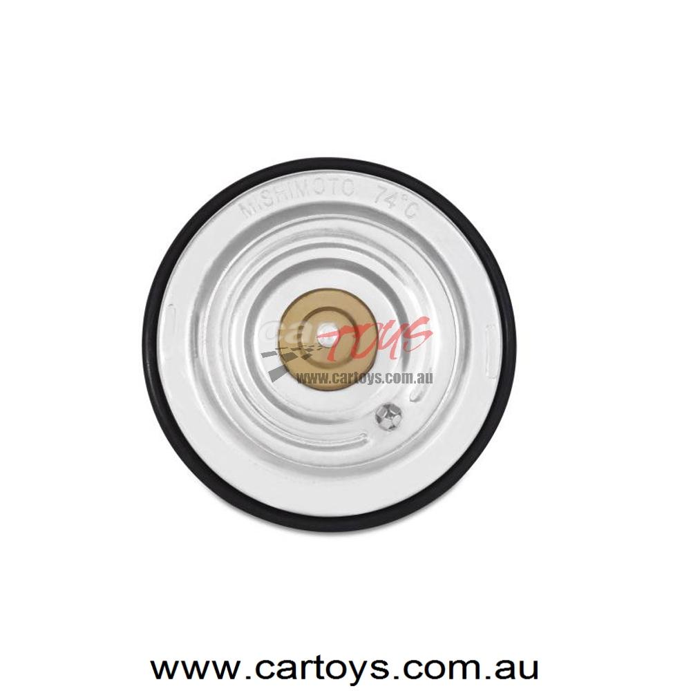 BMW N52, N54, N55 Engines Racing Thermostat