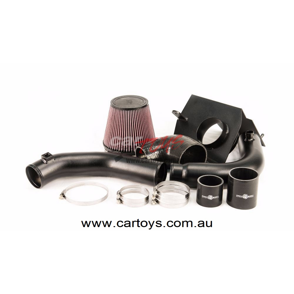 Focus St Cold Air Intake >> Cold Air Intake Cai Ford Focus St Process West