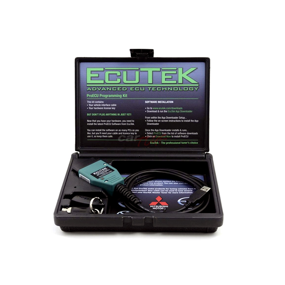 AVOTurboworld Electronics ECU Flashing Tool ECUTEK – ECU Flashing Tool and Licence Subaru BRZ FA20 2.0L 2012- Toyota FRS 86  FA20 2.0L 2012-