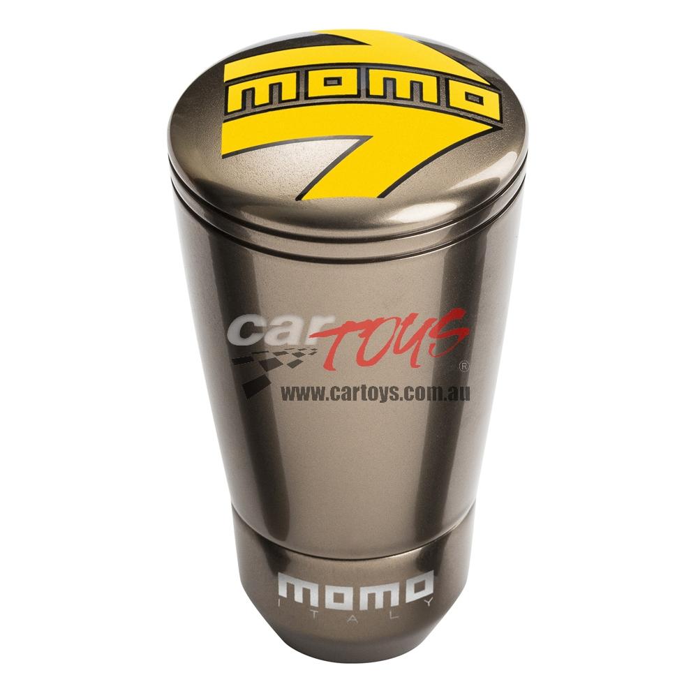 MOMO Gear Knob SK50 Anthracite SKFANT
