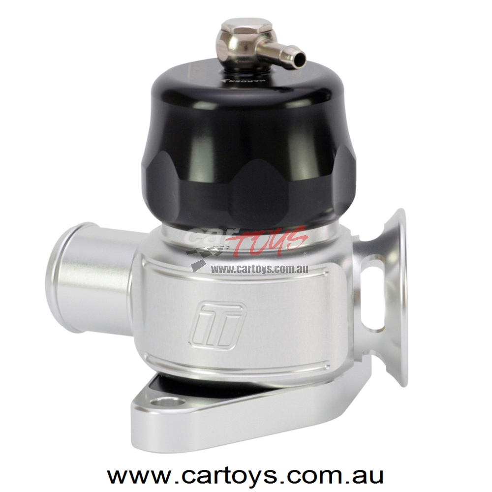 Turbosmart BOV Dual Port Nissan-Black TS-0205-1026