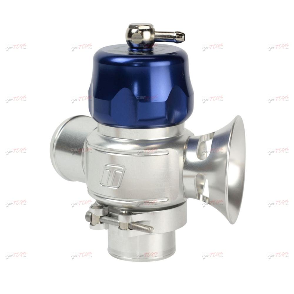 Turbosmart BOV Dual Port Uni 32mm-Blue TS-0205-1061