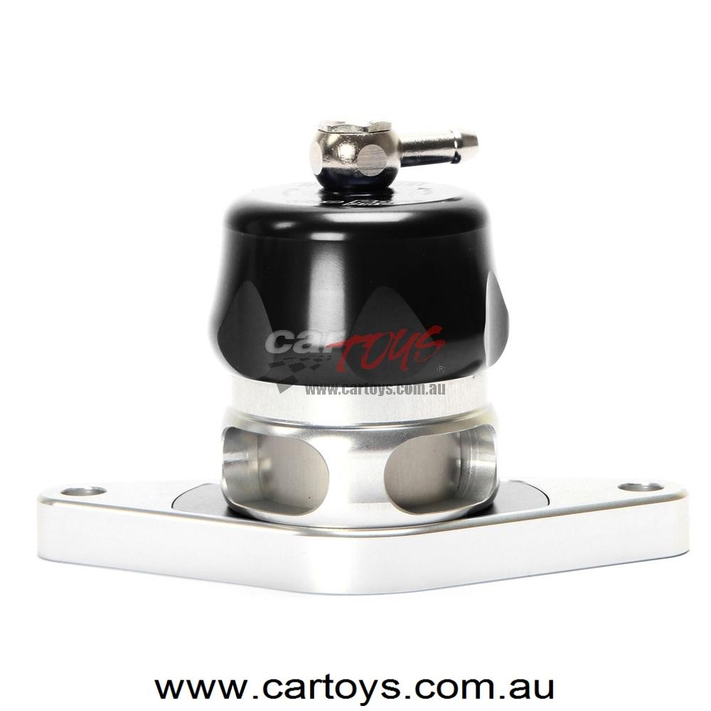 Turbosmart BOV Vee Port Pro Subaru -Black TS-0205-1136
