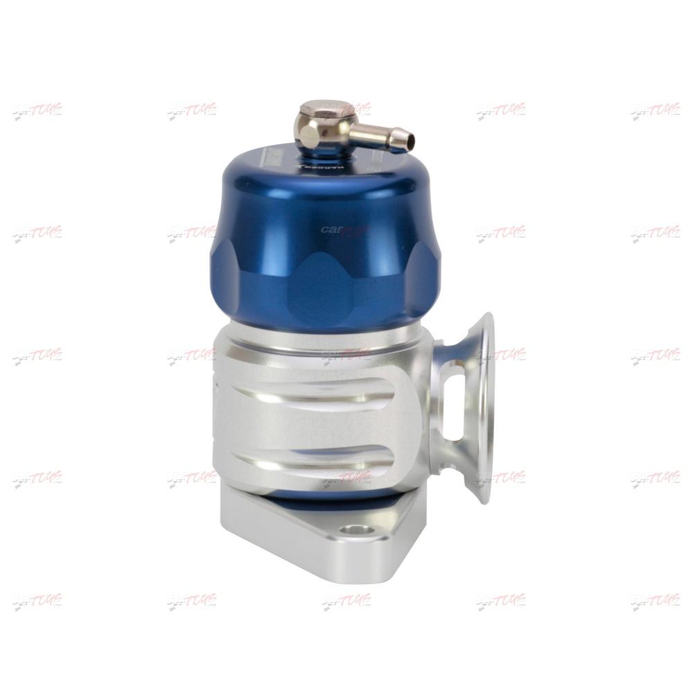 Turbosmart BOV Supersonic Mazda/Subaru-Blue TS-0205-1309