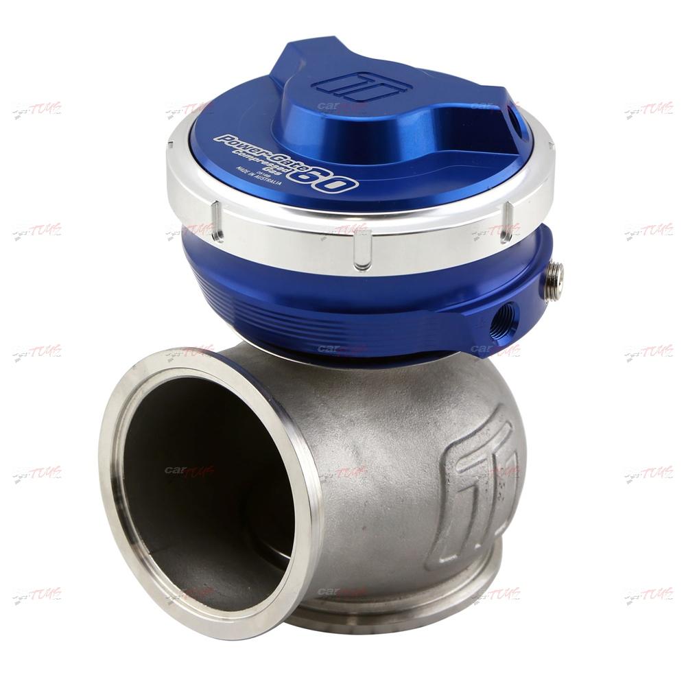 WG60CG GenV Powergate 60 5psi Compressed Gas