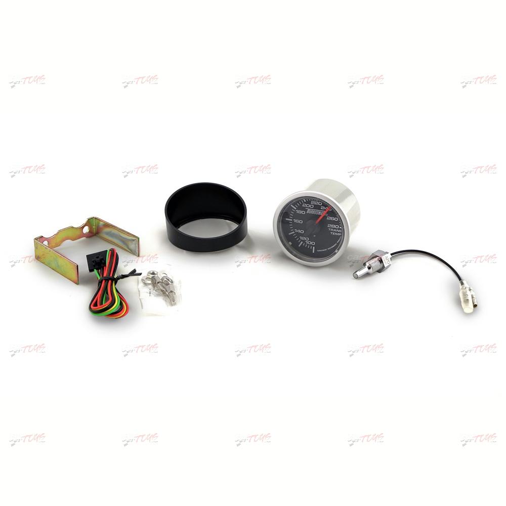 Turbosmart Gauge – Electric – Trans Temp 0 to 280 Deg F