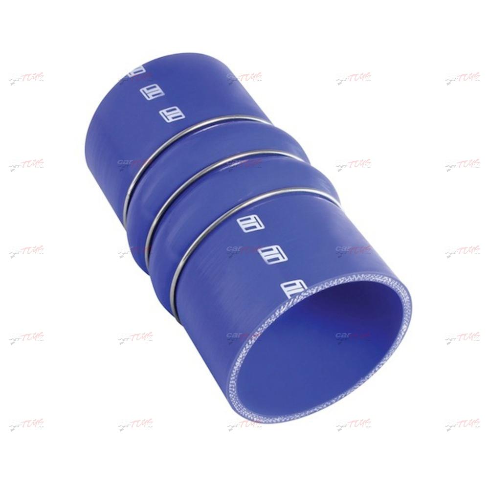 Turbosmart Double Hump Hose 2.00″ Blue TS-HH200-BE